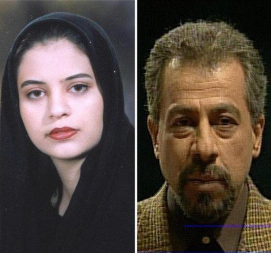 پرستو صالحی از خواهر مرحومش گفت