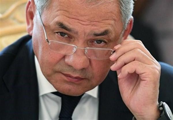 شرح وزیر دفاع روسیه درباره عملکرد نیروهای مسلح در سال 2020