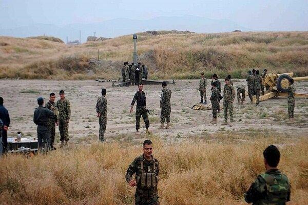 افغانستان از کشته شدن 4 عنصر القاعده و 26 عضو طالبان اطلاع داد