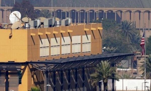 العربیه مدعی خروج کارکنان سفارت آمریکا از بغداد شد
