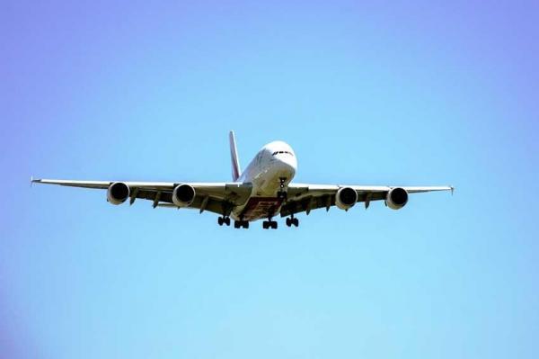 پرواز کیش - دوبی از سر گرفته شد