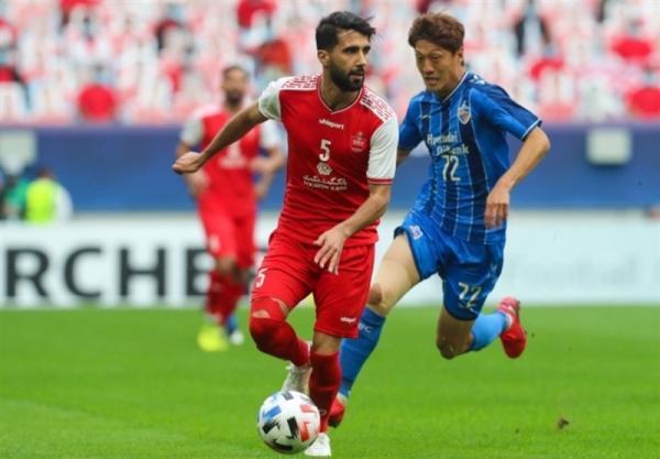 رقابت بشار رسن با اینیستا و 8 هافبک لیگ قهرمانان آسیا