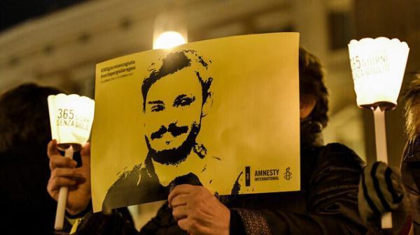 درخواست اتحادیه اروپا و ایتالیا برای همکاری قاهره در پرونده قتل دانشجوی ایتالیایی