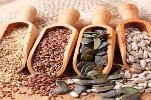 مفیدترین دانه هایی که سلامت بدنتان را تضمین می نمایند