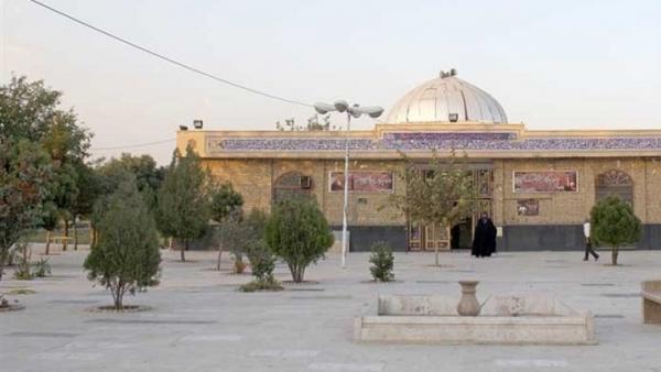 آرامگاه زکریای رازی بعد از 11 قرن در شهرری کشف شد