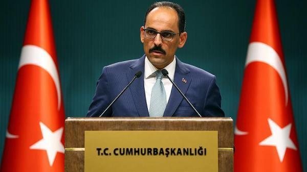 ترکیه: معتقدیم که رابطه با واشنگتن در دولت بایدن خوب خواهد بود