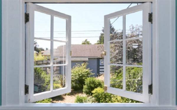 توصیه های کرونایی؛ هوای منزل و فضاهای بسته باید 2 تا 6 بار در ساعت عوض گردد