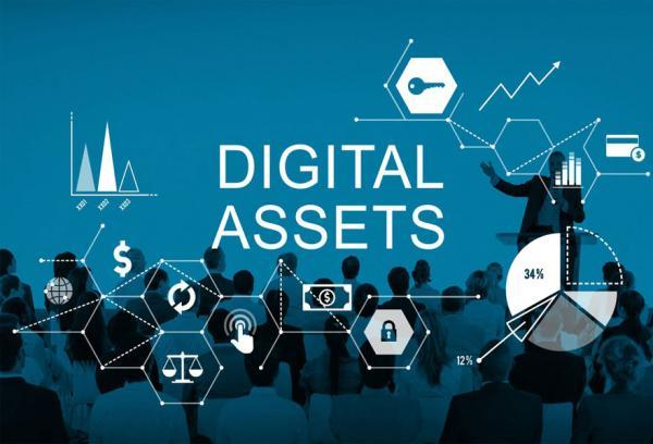 از مدیریت دیجیتال دارایی به مدیریت دارایی دیجیتال