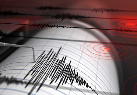 خبرنگاران زلزله بخش شهرآباد بردسکن خسارتی بر جای نگذاشت