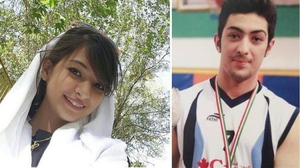 تأیید حکم قصاص آرمان به اتهام قتل غزاله