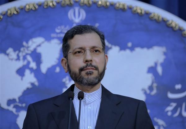 سخنگوی وزارت خارجه: با تلاش های فشرده دیپلماتیک طرح قطعنامه منتفی شد
