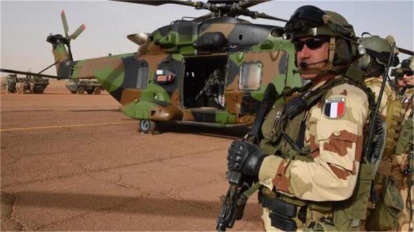 پنج غیرنظامی در حمله هوایی ارتش فرانسه در اقتصادی کشته شدند