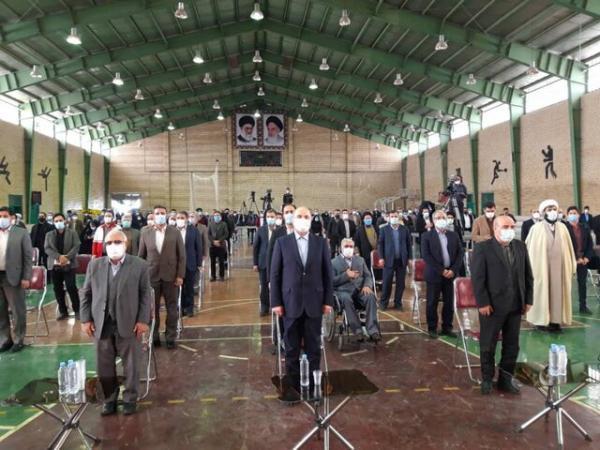 4400 واحد مسکونی مددجویان کمیته امداد واگذار شد خبرنگاران