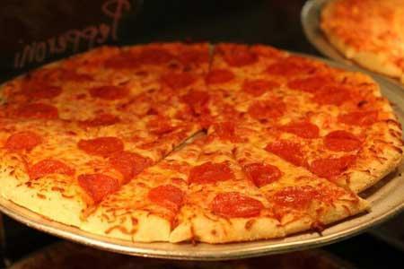 ماجرای پیتزاهای 100 میلیون ریالی در تهران چه بود؟