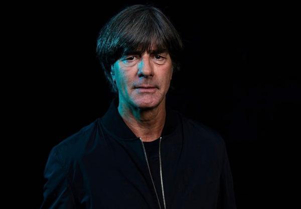 یواخیم لو: بعد از یورو به کارم در تیم ملی آلمان انتها می دهم