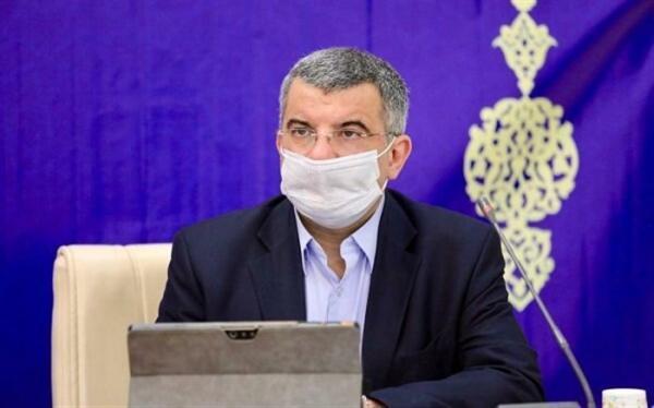 حریرچی: 42 هزار و 500 بیمار کرونایی قرنطینه را شکستند