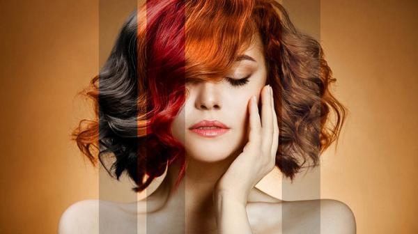 عوارض رنگ کردن مکرر مو و روش های پیشگیری از آن