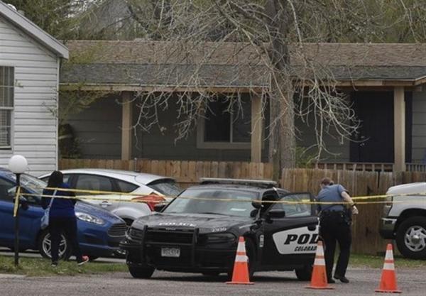 کشته شدن 7 نفر در تیراندازی در کلرادو