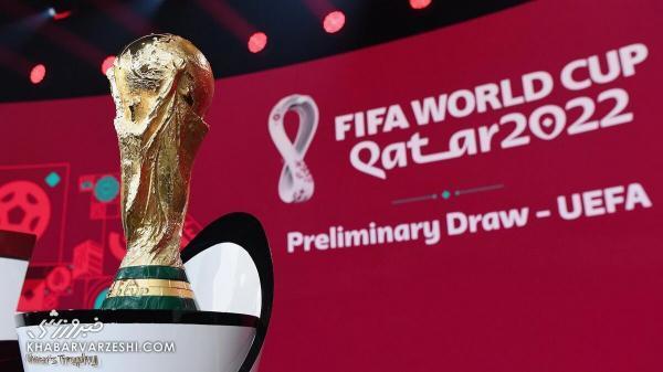 با پیشنهاد عربستان موافقت شد، جام جهانی هر 2 سال یک بار برگزار می شود؟