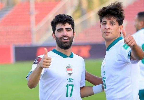 انتخابی جام جهانی 2022، صدرنشینی دوباره عراق در گروه C با شکست کامبوج