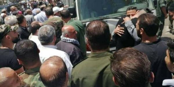 آزادی 30 زندانی در سوریه به دستور بشار اسد