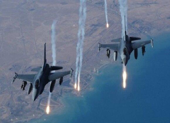 پنتاگون: قرارداد فروش جنگنده های اف 16 به امارات متوقف نمی گردد