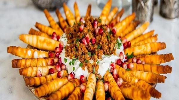 طرز تهیه کوزالاک مانتی؛ غذای خوشمزه و پرطرفدار ترکیه ای