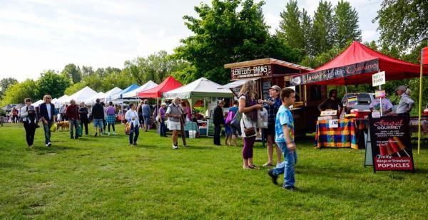 ویزای کانادا: برگزاری جشنواره گیاهخواران ونکوور در تابستان سال جاری