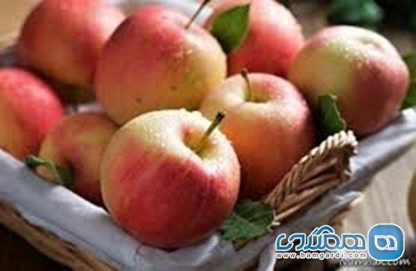 با خوردن سیب از دیابت در امان باشید