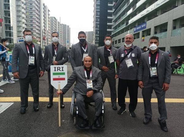تبریک اینستاگرامی وزیر امورخارجه به ورزشکاران ایرانی در پارالمپیک