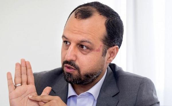 تغییر رئیس مرکز فناوری و اقتصاد هوشمند، تحقق سیاست گذاری هوشمند در اولویت وزارت اقتصاد