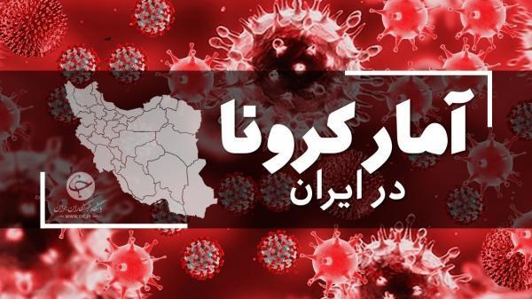 آخرین آمار کرونا در ایران؛ فوت 344 بیمار در شبانه روز گذشته